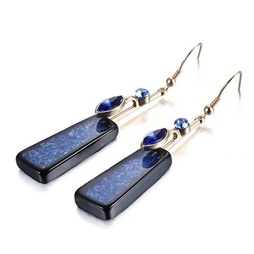 emanco-deep-sea-long-hook-blue-drop-dangle-earrings-for-women-fashion-jewellery-with-gift-box