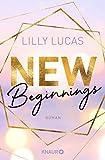 New Beginnings: Roman (Green Valley Love 1)