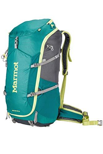 Marmot Graviton 36 Backpack, Wanderrucksack mit Innengestell, Trekkingrucksack, Reiserucksack, 36 L Fassungsvermögen