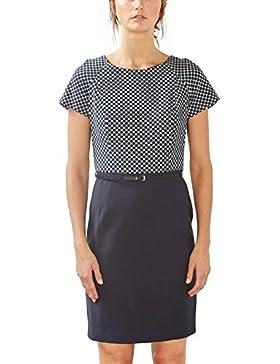 ESPRIT Collection Damen Kleid 997eo1e800