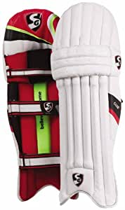 SG Club Men's RH Batting Legguard