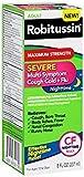 Cold Flu Medicines Review and Comparison