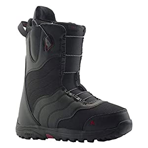 Burton Damen Mint Black Snowboard Boot