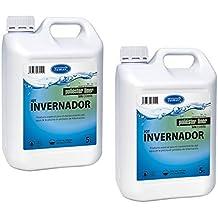 Tamar  Invernador Poliester/Liner 5 L, Pack de 2 Unidades.
