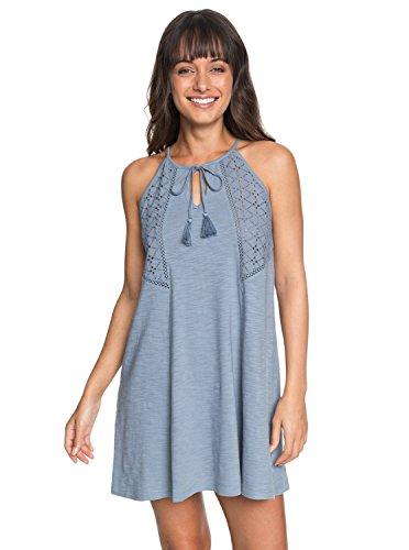 Roxy Enchanted Island - Strappy Dress for Women - Riemchenkleid - Frauen -