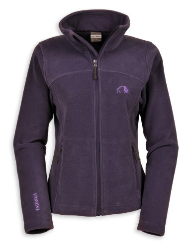Tatonka Topeka-Veste polaire-Femme Violet - light plum