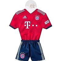 FC Bayern München Mini Kit Home 2018/19