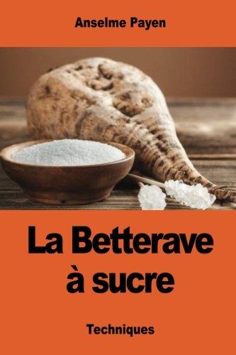 La Betterave à sucre