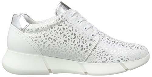 Rohde Damen Lucca Sneakers Weiß (Offwhite 01)