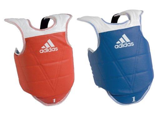 Adidas Kampfweste Kids Taekwondo S