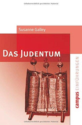 Das Judentum (Campus Einführungen)