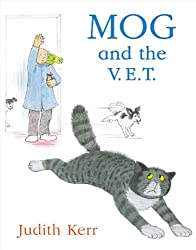 Mog and the V.E.T. (Mog the Cat Books)
