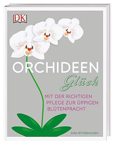 Orchideen pflege ich