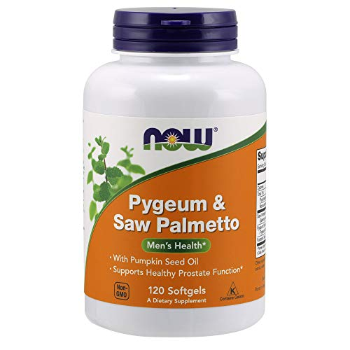 Extrait de Saw Palmetto / 120 gélules végétales