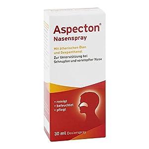 Aspecton Nasenspray 30 ml