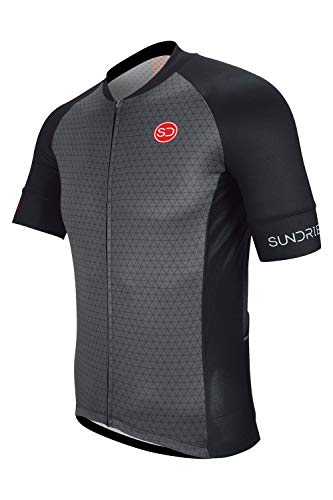Zoom IMG-1 sundried manica corta mens cycle