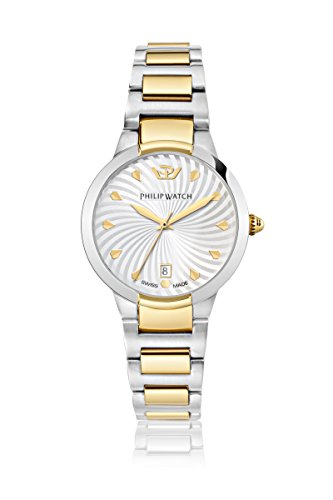 Philip Watch Women's Watch Corley Analogue Quartz Stainless Steel R8253599505