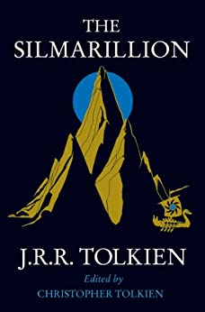 The Silmarillion von [Tolkien, J. R. R.]