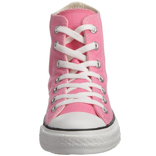 Converse Ctas Core Hi, Baskets mode mixte adulte Rose (Rose TR I3 19)