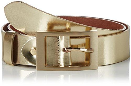 MGM Damen Dolce Grande Gürtel, (Gold 2), 105 cm (Herstellergröße: 105)
