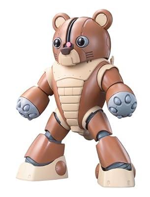 "Bandai Hobby # 4beargguy ""GUNPLA Builders 1/144–High Grade GUNPLA Builders von Bluefin Distribution Toys"