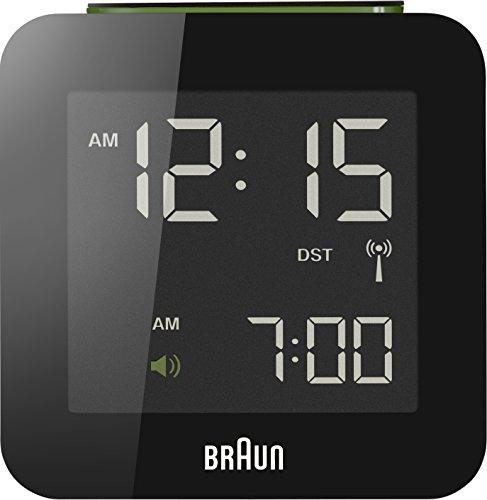 Braun BNC 009 Funkwecker - 3