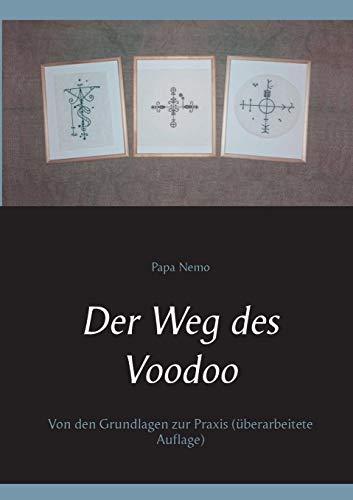 Der Weg des Voodoo por Papa Nemo