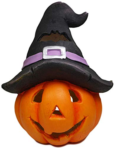 Acquista Zucca di Halloween su Amazon