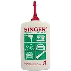 Aceite «Singer»