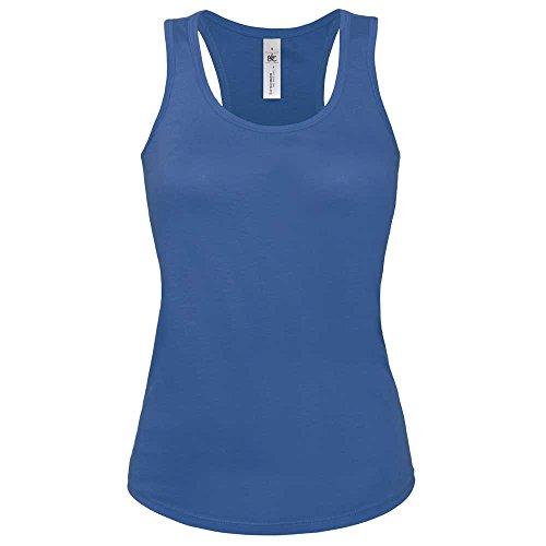 B&C Collection Womens Patti Classic Vest T-Shirt - Womens Classic Collection