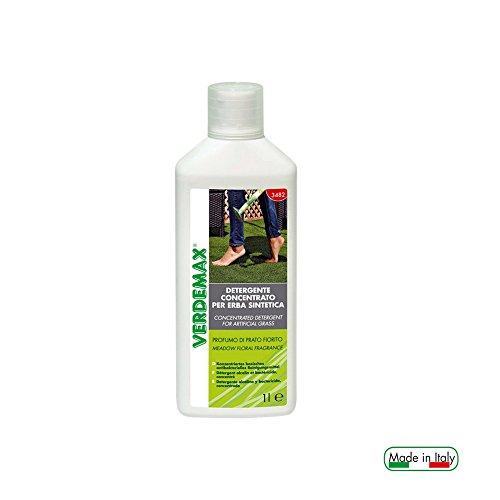 Verdemax Limpiador alcalino battericida Mantenimiento del Jardín