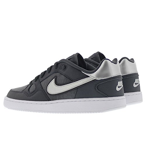 Nike Son Of Force, Baskets Basses homme Gris - Anthracite