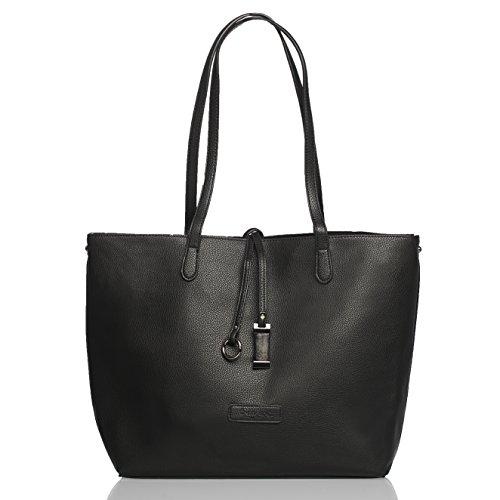 tragwert-damen-handtasche-shopper-bag-lara-aus-veganem-leder-in-schwarz-i-shopper-tasche-als-henkelt