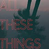 All These Things - Thomas Dybdahl