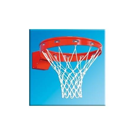 Aro de baloncesto normas FIBA flexible