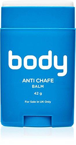 Bodyglide Skin Formula Deodorant, 36,9 g