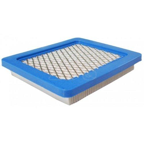 Preisvergleich Produktbild Spitzenqualität ,Mein passender Luftfilter für Briggs&Stratton 3 bis 6 PS Quantum Motore ,Länge=132,Breite=113,Höhe=20mm