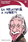 Image de La relatività a fumetti