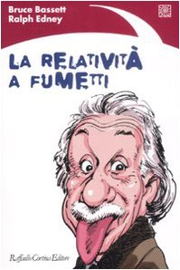 La relativit a fumetti