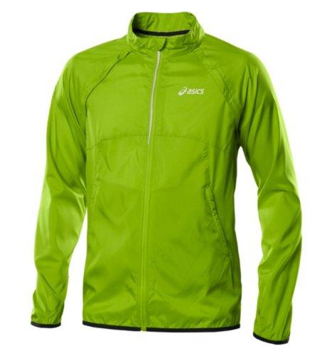 Asics Running giacca da Sport Convertible Jacket Uomo 0496 Art. 100079 Taglia S