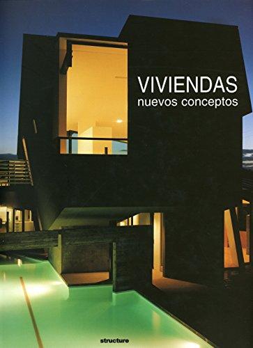 Viviendas, nuevos conceptos (Artes Visuales)