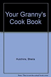Antyki i Sztuka Daily Express Cookery Book by Sheila Hutchins Paperback Book The Cheap Fast Free