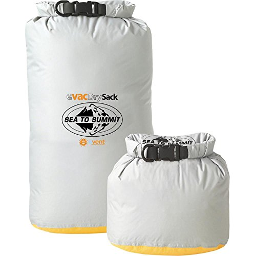 Sea to summit dry sack eVA Gris Gris clair 20L (27x17cm) x 60cm - 86g