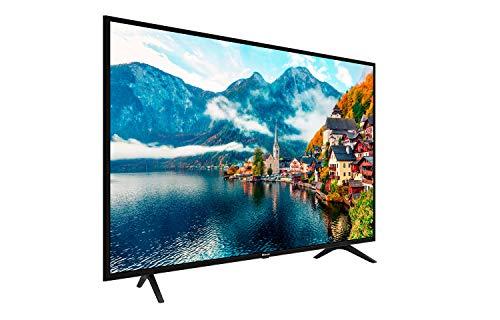 41k%2BVvRbcfL - Hisense H50BE7000 - Smart TV 50' 4K Ultra HD, 3 HDMI, 2 USB, Salida óptica y de Auriculares, WiFi, HDR, Dolby DTS, Procesador Quad Core, Smart TV VIDAA U 3.0 con IA