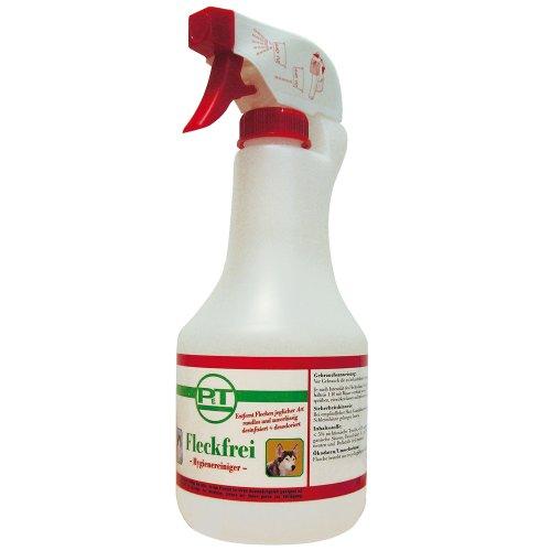 Fleckfrei, 500 ml Geruchentferner desinfizierend Urinflecken entfernen hundeurin Reiniger hundeurin geruchs-entferner -