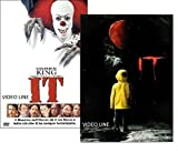 IT - STEPHENG KING - (1990-2017) (2 DVD) Edizione Italiana