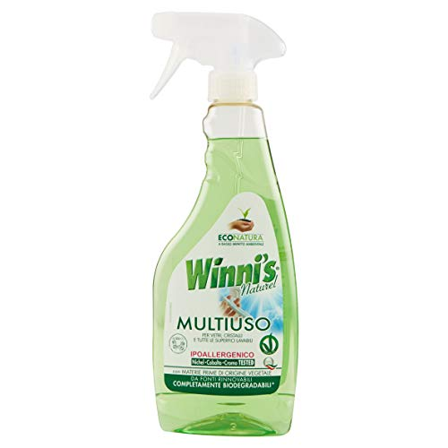 Winni's Naturel Detergente Multiuso - 500 ml