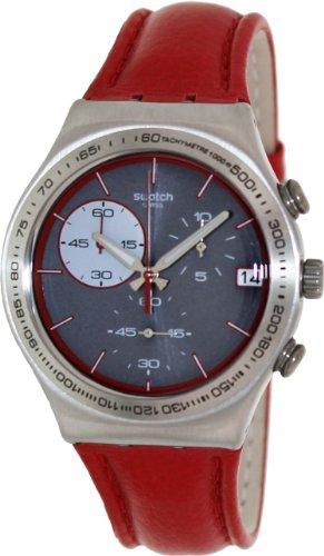 Swatch YCS558 Irony Analog Watch For Unisex