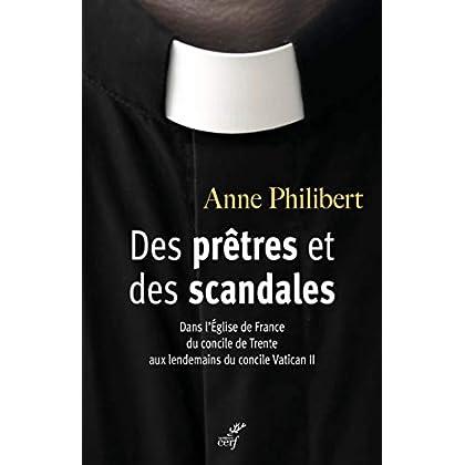 Des prêtres et des scandales