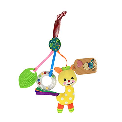 CUTUDE Cartoon Hanging Wind Chim...
